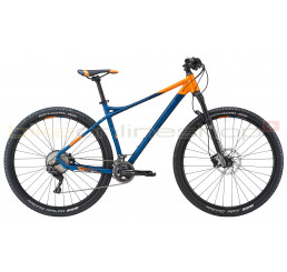 Mountainbike MTB Hardtail WHEELER Eagle 4.9