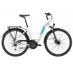 Cityvelo Trekkingvelo WHEELER Supreme 2 Lady DI - Damenbike