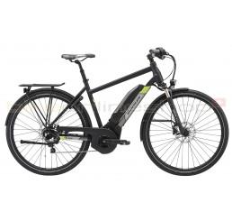 E-Bike Elektrobike WHEELER i-Vision Man IH