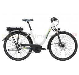 E-Bike Elektrobike WHEELER i-Vision DI IH PW-TE