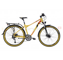 Mustang Trailchecker 27.5 Lady