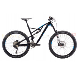 "BiXS Sauvage 350 - 27.5+"" Fullsuspension Mountainbike All Mountain Plus"