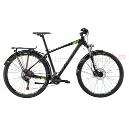 "BiXS Core 800 EQ - 29"" Hardtail Mountainbike Race"