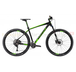 "BiXS Core 200 - 29"" Hardtail Mountainbike"