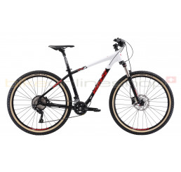 "BiXS Splash 100 white - 27.5"" Hardtail Mountainbike"