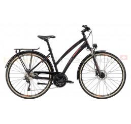 BiXS Campus 1 Lady Gor - City Trekkingbike