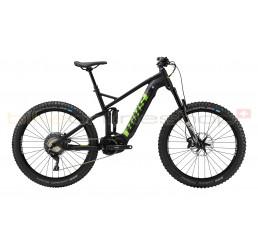 E-Bike Elektrobike BiXS SAUVAGE 25e