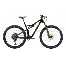 Mountainbike MTB Fullsuspension BiXS SIGN CLIMBER
