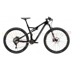 Mountainbike MTB Fullsuspension BiXS PACE 100