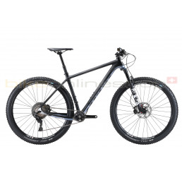 Mountainbike MTB Hardtail BiXS CORE 100
