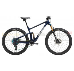 BiXS SIGN X - Mountainbike - Fullsuspension