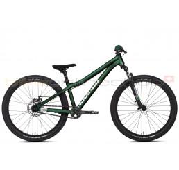 """NS BIKES Zircus 24"""" - Downhill- Freedride- Dirtbike"""