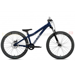 "NS Bikes Zircus 24"" night sky - Downhill- Freedride- Dirtbike"