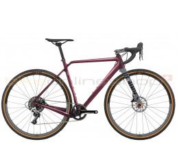 Rondo RUUT CF2 burgundy