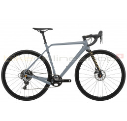 Rondo RUUT CF Zero gray-black