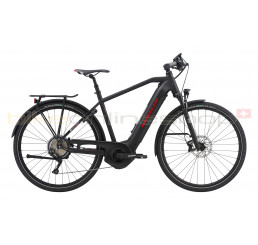 E-Bike Elektrobike Wheeler i-HYBRID PW-X