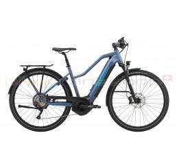 E-Bike Elektrobike Wheeler i-HYBRID PW-X GOR