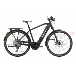 E-Bike Elektrobike Wheeler i-VISION SPEED 45